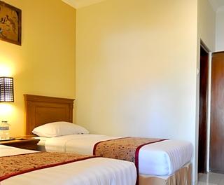 Nirwana - Standard Room